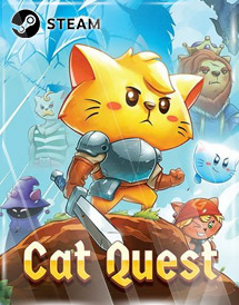 cat quest steam key [global]