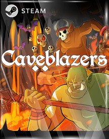caveblazers steam key [global]
