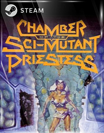 chamber of the sci-mutant priestess steam key [global]