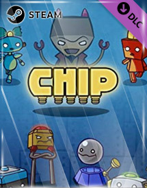 chip steam key [eu]