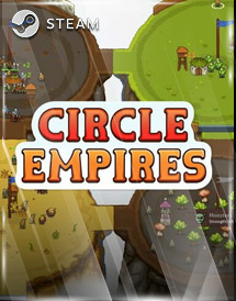 circle empire steam key [global]