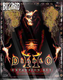 diablo 2: lord of destruction battle.net key [global]