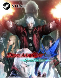 devil may cry 4 special edition steam key [global]