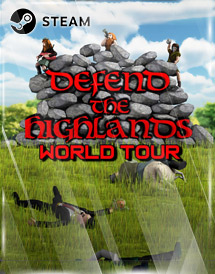 defend the highlands world tour steam key [global]