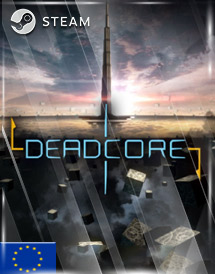 deadcore steam key [eu]