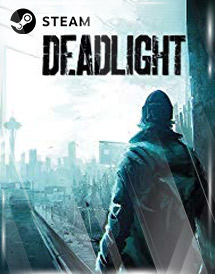 deadlight steam key [global]