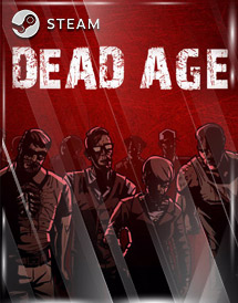 dead age steam key [global]
