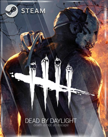 dead by daylight steam key [global]