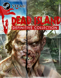 dead island definitive collection steam key [global]