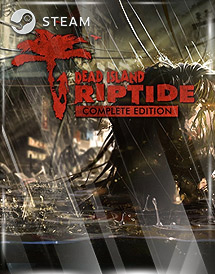 dead island: riptide complete edition steam key [global]