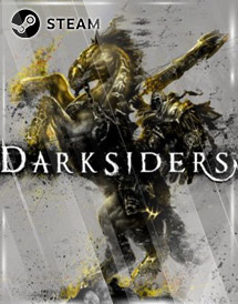 darksiders steam key [global]