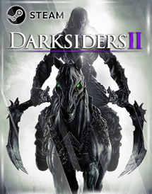 darksiders 2 steam key [global]
