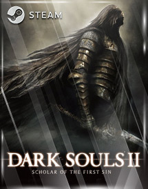 dark souls 2: scholar of the first sin steam key [global]