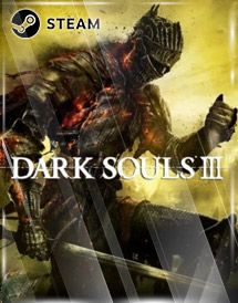 dark souls 3 steam key [global]