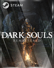 dark souls: remastered steam key [global]