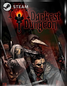 darkest dungeon steam key [global]
