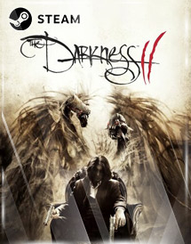 darkness 2 steam key [global]
