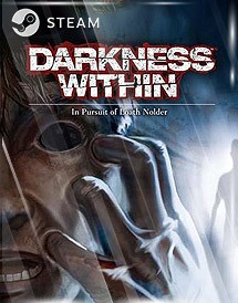 darkness within 1: in pursuit of loath nolder steam key [global]
