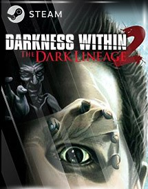 darkness within 2 steam key [global]