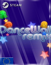 dancewall remix steam key [eu]