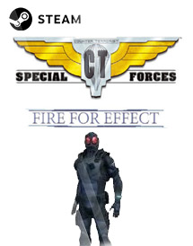 ct special forces: fire for effect steam key [global]