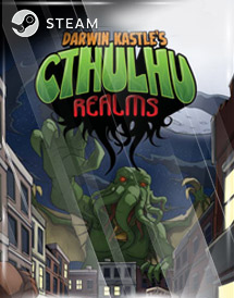 cthulhu realms - full version steam key [global]