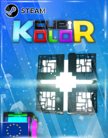 cubikolor steam key [eu]