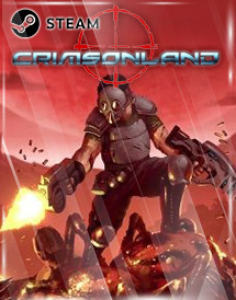 crimsonland steam key [global]