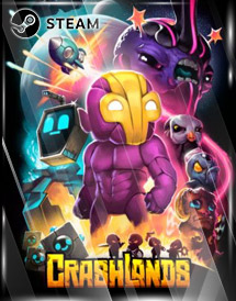 crashlands steam key [global]
