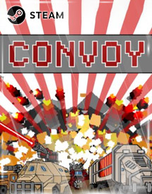 convoy steam key [global]