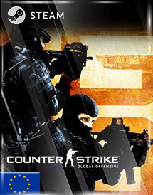 counter-strike:globaloffensiveincl.primestatusupgradesteam[eu]