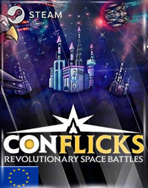 conflicks steam key [eu]