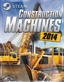 construction machines 2014 steam key [global]
