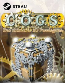 cogs steam key [global]