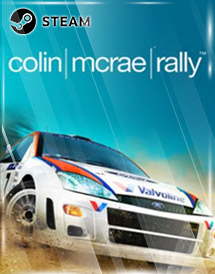 colin mcrae rally steam key [global]