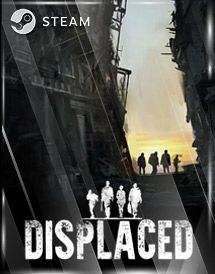 displaced steam key [global]