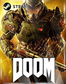 doom steam key [global]
