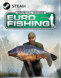 euro fishing steam key [global]