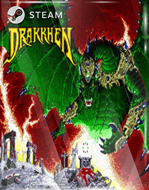drakkhen steam key [global]