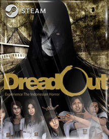 dreadout steam key [global]