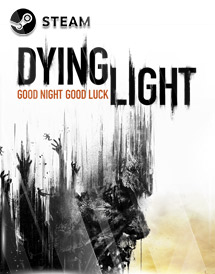 dying light steam key [global]