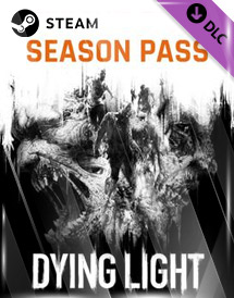 dying light - season pass dlc steam key [global]