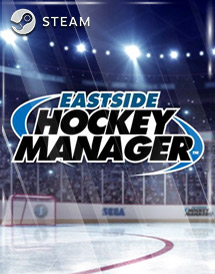 eastside hockey manager steam key [global]