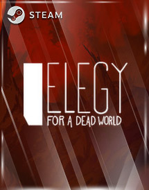 elegy for a dead world steam key [global]
