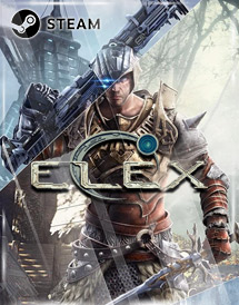elex steam key [global]