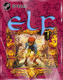 elf steam key [global]