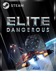 elite dangerous steam key [global]