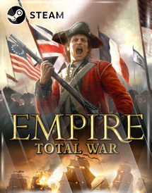empire: total war steam key [global]