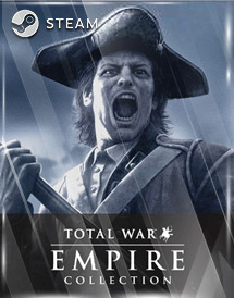 empire: total war collection steam key [global]