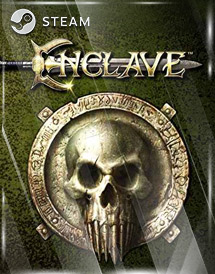 enclave steam key [global]